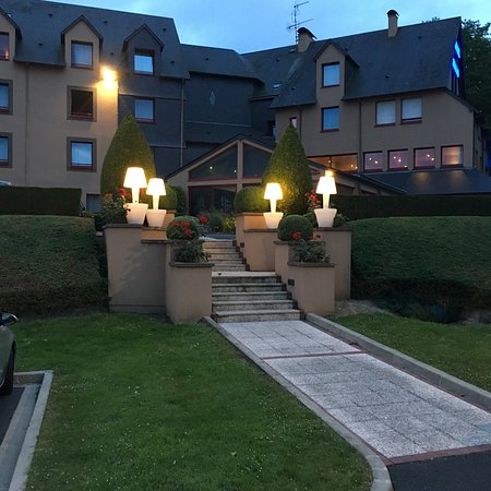 Bilde fra Antares Hotel