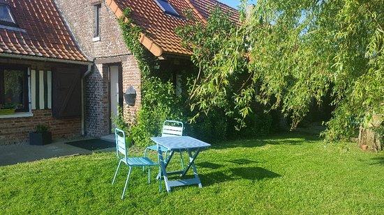Noordpeene, France: 20180603_190628_large.jpg