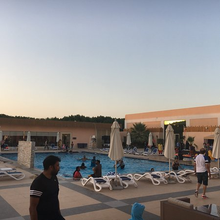 Far from dubai but a gem of a place