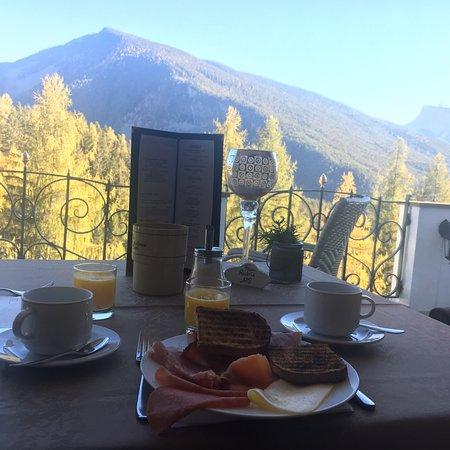 Mountain Spa Resort Hotel Albion Resmi