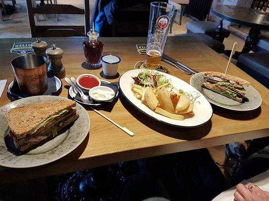 Sedgefield, UK: 20180414_132105_large.jpg