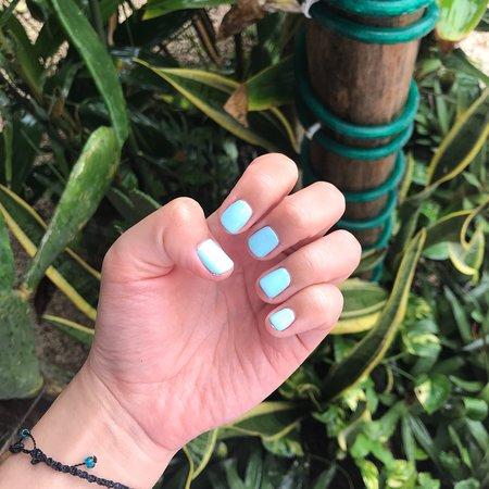 Pretty Nails Spa & Salin
