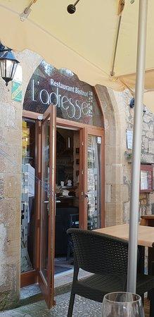L' Adresse restaurant照片