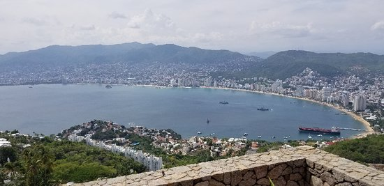 Acapulco Tours and Taxis