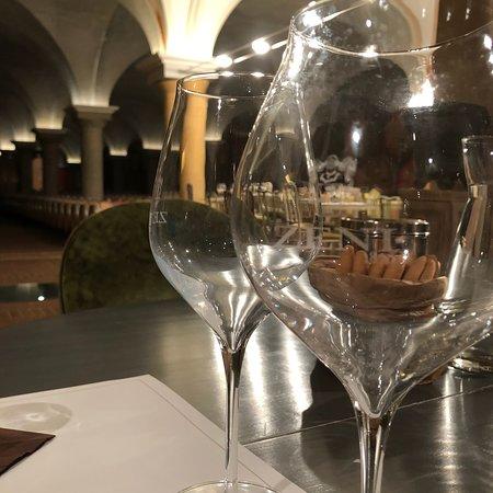 Bilde fra Cantina Zeni e Museo del Vino