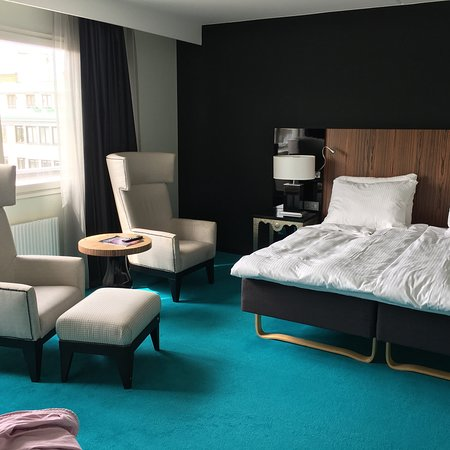 Radisson Blu Hotel, Malmo ภาพถ่าย
