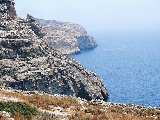 Zurrieq, Malta: Blue Grotto
