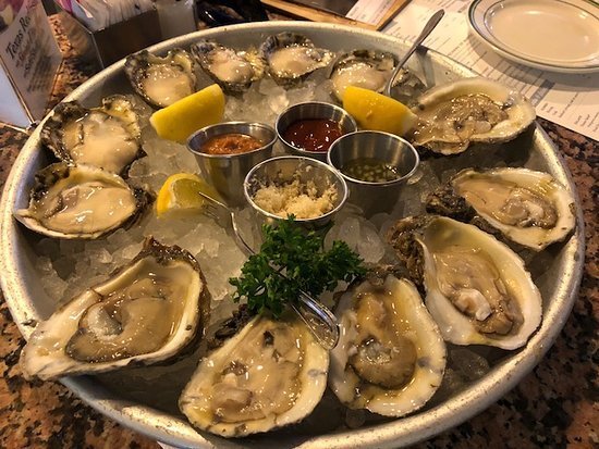 Goode Seafood Restaurants In Houston