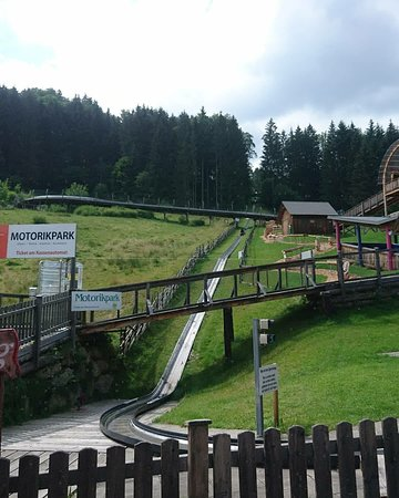 Sommerrodelbahn Koglhof