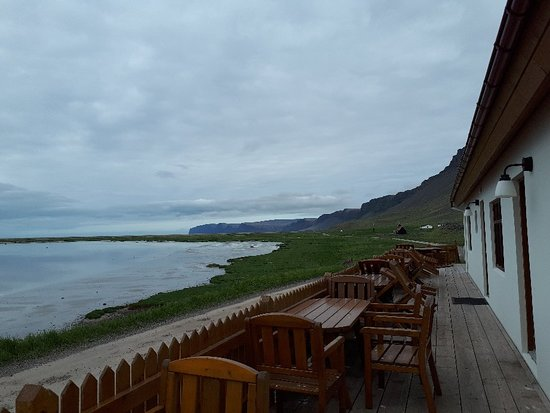 Patreksfjordur, Islândia: 20180615_114949_large.jpg