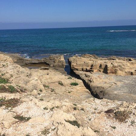 Dor Habonim Beach Nature Reserve照片