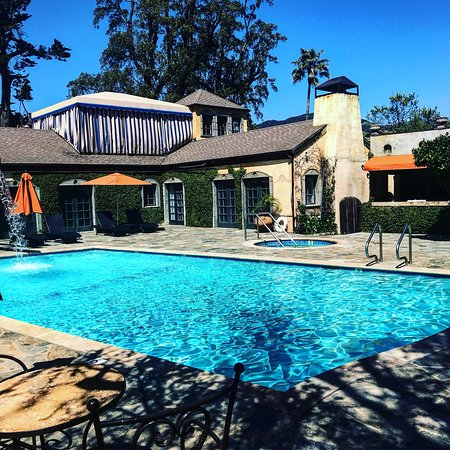 Kenwood Inn and Spa, Hotels in Sonoma