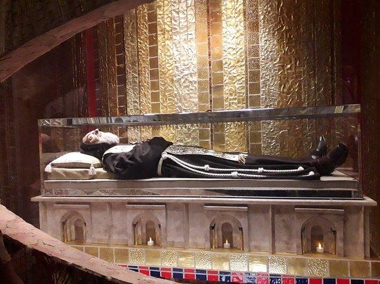 Santuario Padre Pio : 20180613_161349_large.jpg