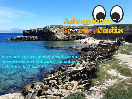 Adventure Sport Club Cadiz