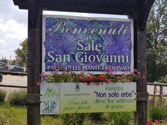 Sale San Giovanni صورة فوتوغرافية