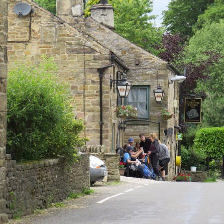 Cheshire Cheese Inn: photo0.jpg