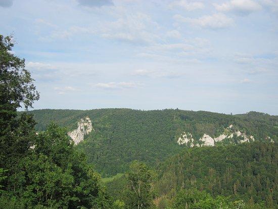 Fridingen an der Donau Foto