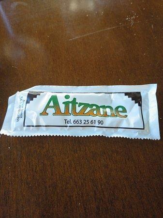 Cervecería Aitzane