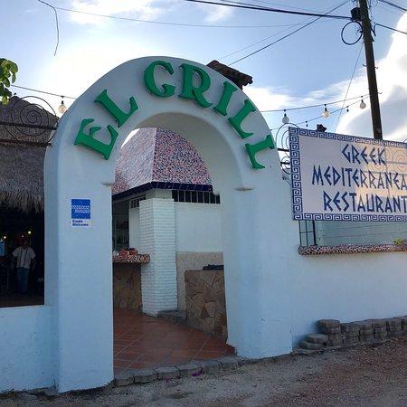 El Grill Restaurant: photo0.jpg