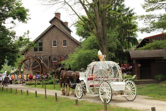 Utica, OH: Ye Olde Mill