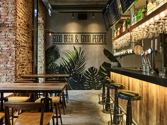 Craft Beer Lab Istanbul Besiktas Restaurant Reviews Phone