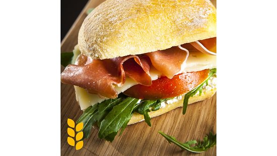 Sandwich is our second nature!