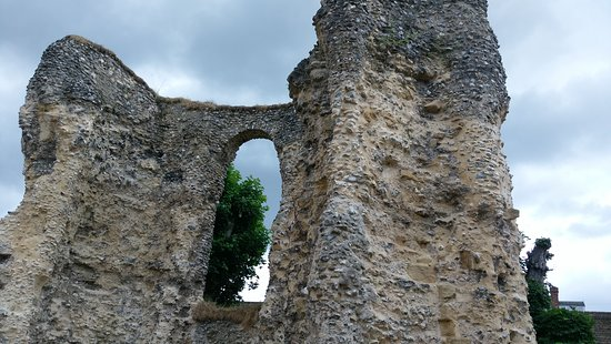 Reading Abbey Ruins Photo