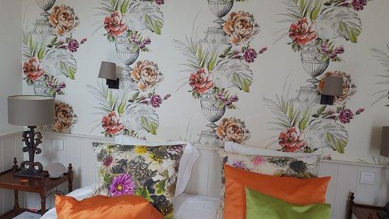 Hotel Prinsenhof Bruges: 20180611_154808_large.jpg