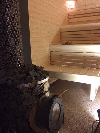 Water en Vuur Sauna Centre Haarlem