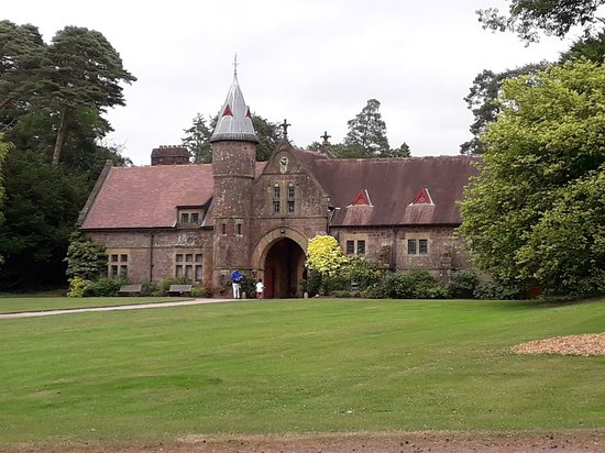 Knightshayes court Photo