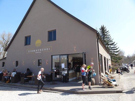 Inning am Ammersee, Germany: Außenansicht