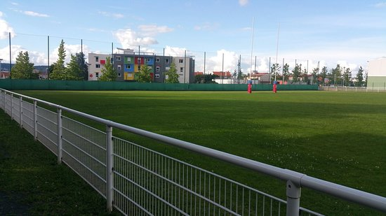 Complexe Sportif des Cezeaux