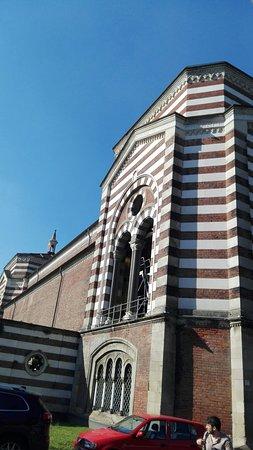 科莫主教座堂照片