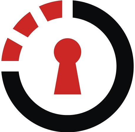 Kalamazoo, MI: Clock N Lock Escape Rooms logo, we like it and hope you do also!