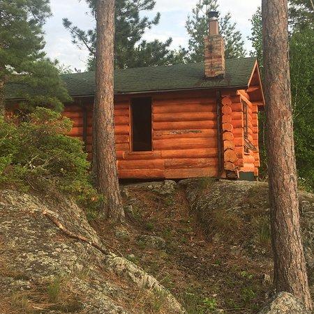 Burntside Lodge: photo0.jpg