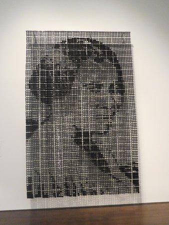 "The Blanton Museum of Art: ""Madame C.J. Walker"""