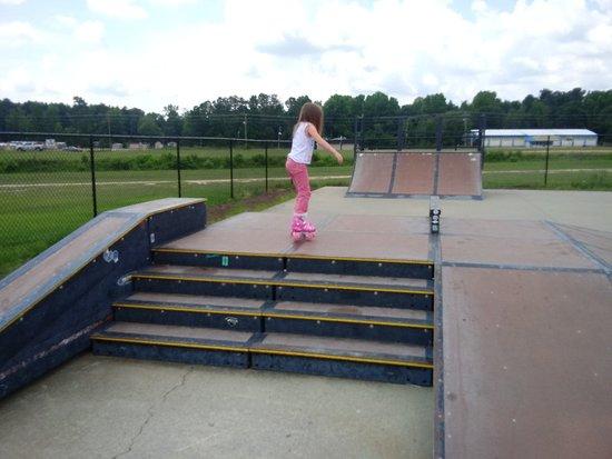 Sumter Skate Park