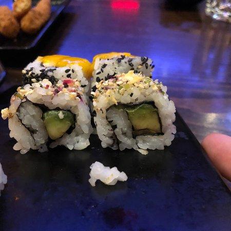 Okinii Sushi Wiesbaden