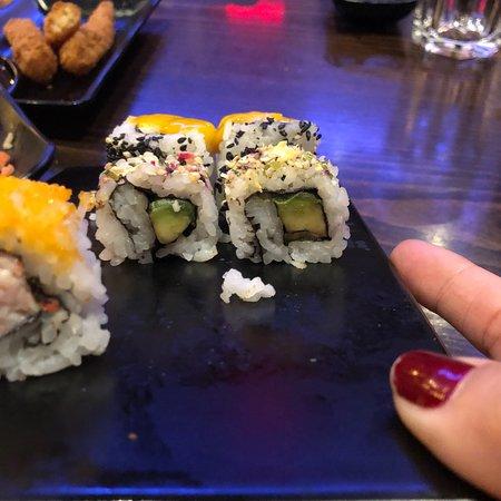 Sushi Wiesbaden Okinii