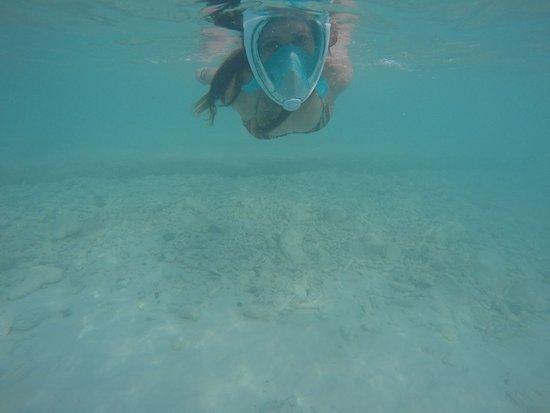 Kenepa Beach: Fantastico