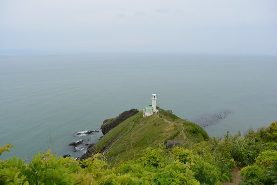 Kakuda Misaki Lighthouse