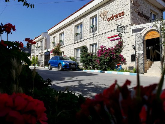MyAdress Alacati Hotel