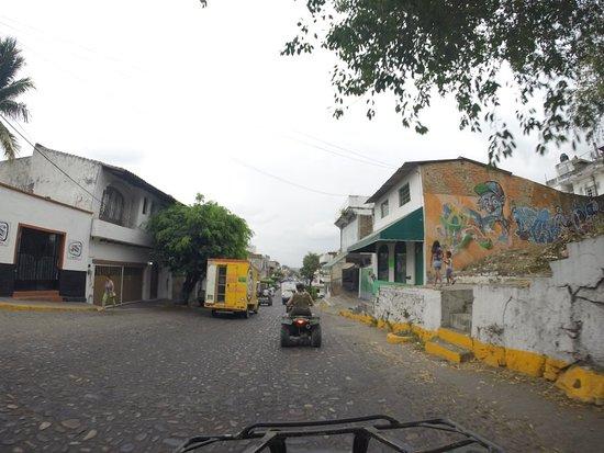 Privétour: El Eden ATV Adventure vanuit Puerto Vallarta Foto