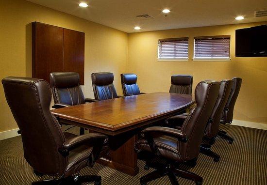 Residence Inn by Marriott Boulder: Meeting room