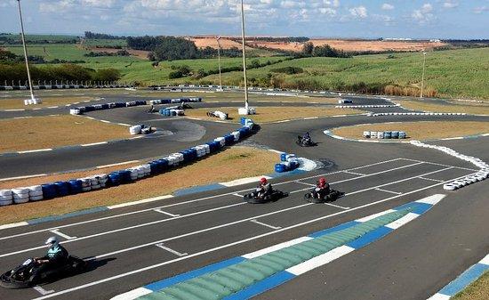 Kartodromo Internacional Nova Odessa
