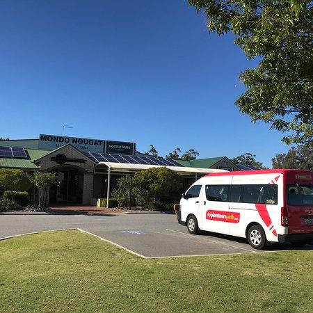 Explore Tours Perth照片