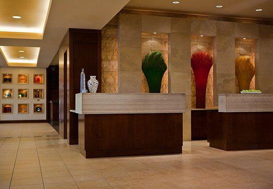 科洛威爾萬豪飯店及會議中心照片