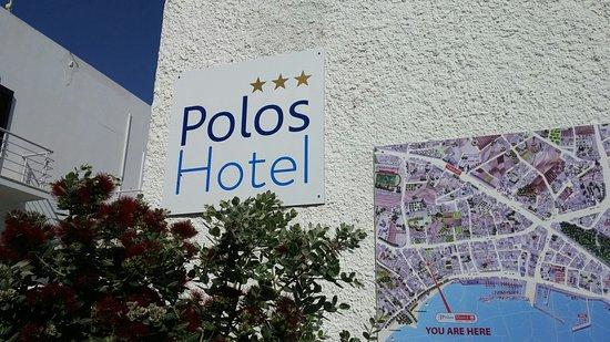 Polos Hotel: 20180525_170104_large.jpg
