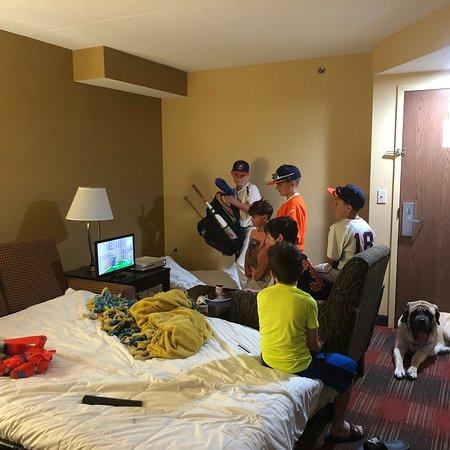Holiday Inn Express & Suites Bowling Green: photo2.jpg