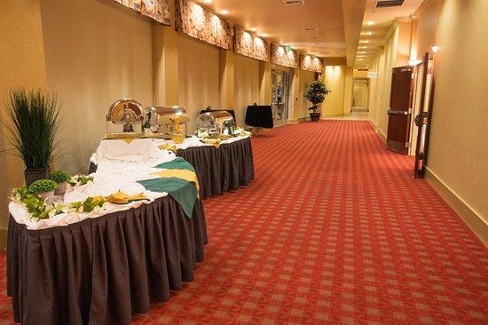 Yakima, واشنطن: Meeting room
